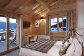 chambre montagne awesome chambre chalet montagne gallery design trends 2017