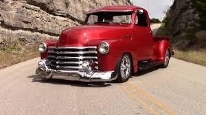 100 1953 Chevy Truck For Sale Custom 3100 Resto Mod Street Rod Hellion FOR SALE