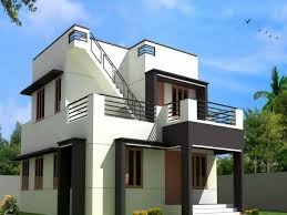 100 Contemporary Home Designs Floor Plans Fresh Simple Modern
