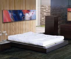 Modloft Worth Bed by Graceful Shoji Lamps Japanese Beds Japanese Beds Japanese Platform
