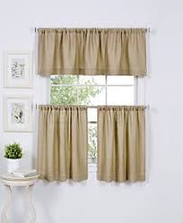 Macys Curtains For Living Room by Kitchen Curtains Shop For And Buy Kitchen Curtains Online Macy U0027s