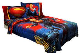 Superhero Bedding Twin by Wondrous Superman Bedding Twin 126 Superman Sheet Set Twin