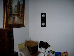 Polk Angled In Ceiling Speakers by Audiophile Quality In Ceiling Or In Wall Speakers Avs Forum