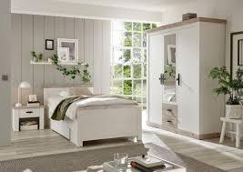 home affaire schlafzimmer set florenz ab bettgrösse 140cm sind 2 nachttische enthalten in 3 verschiedenen ausführungen