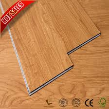 High Quality PVC Wood Flooring Price 4mm 5mm