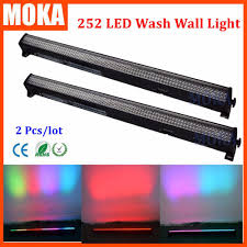 rgb led wall washer floodlight stage light commercial high
