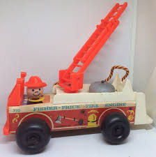 Vintage Fisher Price Little People Fire Engine Pull Toy 1968: No 720 ... 2017 Mattel Fisher Little People Helping Others Fire Truck Ebay Best Price Price Only 999 Builders Station Block Lift N Lower From Fisherprice Youtube Vintage With 2 Firemen Vintage Fisher With Fireman And Animal Rescue Playset Walmartcom Fun Sounds Ambulance Fisherprice 104000 En Price Little People Fire Truck In Rutherglen Glasgow Gumtree Buy Sit Me School Bus Online At Toy Universe Ball Pit Ardiafm