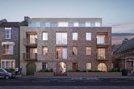 100 Apartments In Harrow New Build Apartments Road Kensal Green Artform