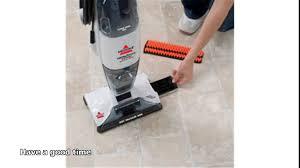 Shark Tile Floor Scrubber by Hardwood Floor Cleaning Machine Youtube