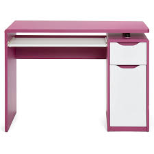 bureau fushia bureau junior fille bureau blanc chambre fille simple ikea