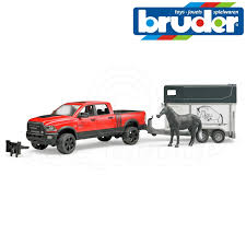 Bruder Toys 02501 Dodge Ram 2500 Power Pickup Truck With Horse + ... Amazoncom Dodge Ram 3500 Dually Pickup Truck 132 Scale By Tonka 3 Pack Light And Sound Vehicle Garbage Tow Newray Pbr Pick Up Cattle Trailer With Bull Rider Set Yellow 1955 Chevy Stepside Pickup Die Cast Rockstar Energy Monster Toy By Malibu Toys Youtube W Camper Gray Kinsmart 5503d 146 Scale Blue Car Photo 120 Fishing Boat Walmartcom Colctible Yosam 92202 Steel Classic Amazoncouk Games Vaterra 1968 Ford F100 V100s Rtr 110 Low Roller Vtr03028