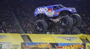 100 Monster Trucks San Antonio TX Jan 2021 Alamodome Jam