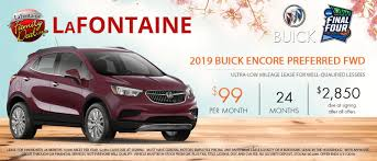 100 Cars Trucks And More Howell Mi New Used Buick GMC Dealer In Highland MI LaFontaine Buick GMC