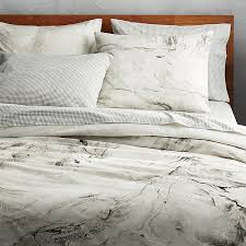 marbleized bedding
