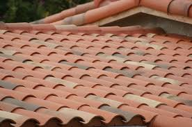 s type clay roof tile hip roofing terracotta ebay