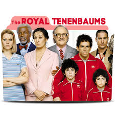 The Royal Tenenbaums Folder Icon By Bedobaho
