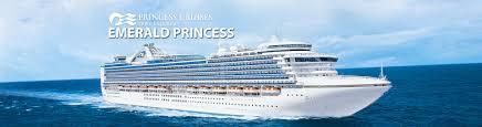 Star Princess Baja Deck Plan by Emerald Princess Cruise Ship 2017 And 2018 Emerald Princess