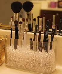 ordnung im bad kosmetik aufbewahrung aufbewahrung