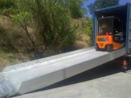 Container Loading Ramp / Truck / Mobile / Aluminum - KING Series ... Discount Ramps 60 Loading Ramp Attaching Lip Bracket For Truck And Trailer Ezaccess Shop At Lowescom Alinum Trifold Atv 68 Long Lawnmower Arched Pair Florist Lorry With Stock Photo Picture And My Homemade Sled Ramp Arcticchatcom Arctic Cat Forum Load Golf Carts More Safely With Loading Ramps By Longrampscom How To Use A Moving Insider Container Hydraulic Dock Truck Installation Man Attempts An On Pickup Jukin Media