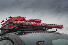 Adapt™ LED Light Bar - Southern Truck Outfitters