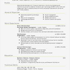 Sample High School Resume Free 29 New How To Write A High School