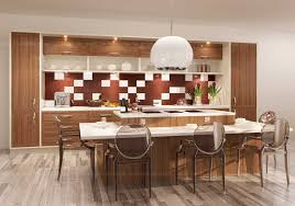 Kitchen Decor In 3D