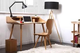 bureau bois design 5 bureaux en bois design à moins de 400 euros
