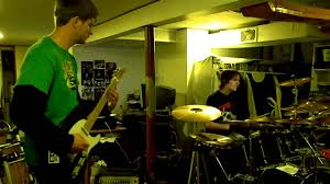 Rhinoceros Smashing Pumpkins Tab by Soundgarden Karaoke Guitar And Drum Cover Youtube