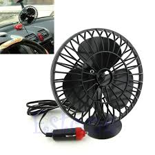 2018 12V Powered Mini Truck Car Vehicle Cooling Air Fan Adsorption ...
