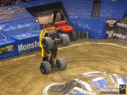 100 Monster Truck Shows 2014 January 2018 Shutter Warrior