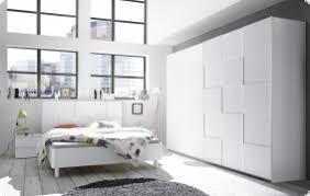 schlafzimmerset weiss matt 3d optik nicato4 designermöbel