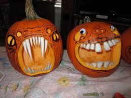 Scariest Pumpkin Carving by Scary Pumpkin Derpy Pumpkin By E1l0n3wy On Deviantart
