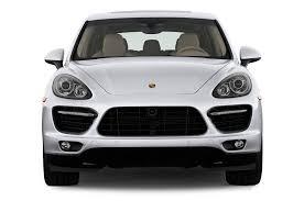 2012 Porsche Cayenne Turbo - Editors' Notebook - Automobile Magazine
