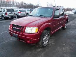2004 Ford Explorer Sport Trac XLT Premium - Rochester New & Used ... 2010 Used Ford Explorer Sport Adrenalin At I Auto Partners Serving Ford Explorer Sport Trac Reviews Price 2001 Xlt V6 Trac Cars Pinterest Explorer Sport Jerikevans 2002 Specs Photos 002010 Timeline Truck Trend Preowned Limited Baxter 4x4 Ac Cruise Marchepieds 2005 Adrenalin Biscayne Sales 4 Door Cab Crew In 2004 Premium Rochester New Used 2009 Blue Rear Angle View Stock