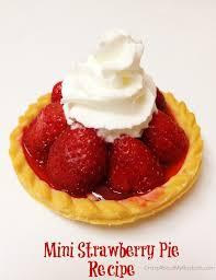 Strawberry Pie Recipe 787x1024