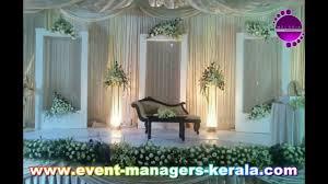 baptism decorations ideas kerala event management company kerala stage decoration thrissur