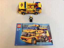 LEGO Lego City Airport Fire Truck 7891- Rare Set Complete | #1865492978 Its Not Lego Lepin 02036 City Truck Building Set Review Lego Airport Fire Set 60061 Youtube Airport Ebay From 15679 Nextag Airport Fire Truck 7213 Offroad And Fireboat I Brick Itructions 7891 Yellow Complete Town Square Firetruck 2100 En Mercado Libre Buy Great Vehicles Multi Color Online Station Remake Legocom Hobbydigicom Shop