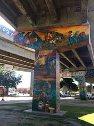 Chicano Park Murals Restoration by March 2016 Reclaim The Mind Page 2