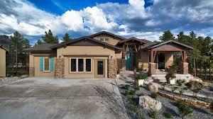 100 Model Home Sanctuary Pointe Homes Saddletree S