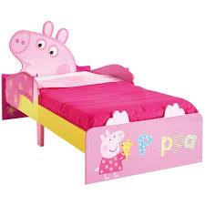 Peppa Pig Cot Bed