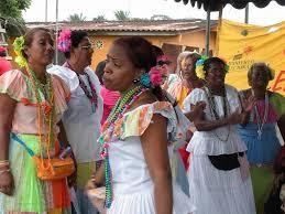 AFRICAN DESCENDANTS IN PANAMA AFRO PANAMANIANS