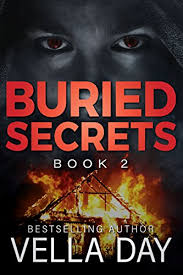 Buried Secrets The Series Book 2 On Kindle