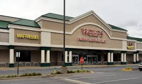 Wolf s Furniture to open outlet store at Ballenger Creek Plaza