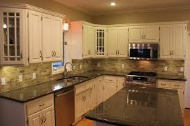 kitchen design layout white glass subway tile backsplash kitchen