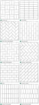 what you need to about subway tiles