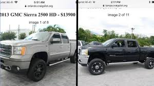 100 Craigslist Orlando Fl Cars Trucks Woman Scammed Out Of 14000 Uncovers New Car Theft Scheme