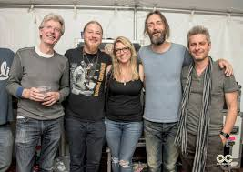 Phil Lesh, Derek Trucks, Susan Tedeschi, Chris Robinson, And Mike ...