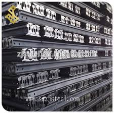Stainless Railway Linear Guide Din Light Steel Rail Prices Buy