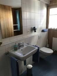 badezimmer des zimmers eiche picture of baumhaus fiesch