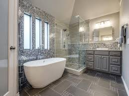 Modern Master Bathroom Images by Things To Consider When Remodeling Your Bathroom Dfw Improved